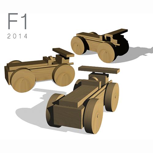 Dtoys-F11